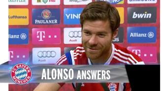 Alonso sigue enrredando al madridismo con nuevas declaraciones sobre Ronaldo
