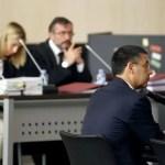 Presidente y expresidentes azulgranas visitan a menudo el juzgado