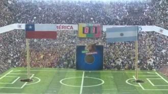 El Ratón Mundialista ha decidido el ganador de la Copa América 2015 (Vídeo)
