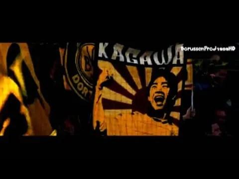El vídeo que está causando furor entre los aficionados del BVB tras la vuelta de Kagawa (Vídeo y Foto)