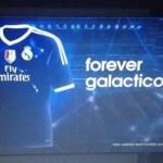 Filtran la que será la tercera equipación del Real Madrid la próxima campaña (Foto)