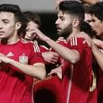 Jesús Vallejo tiene un gran debut  con la Rojita