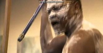 Una tribu africana se cuela en la selección de Dinamarca