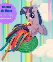 little-pony-centro-mesa-nubes-comestible