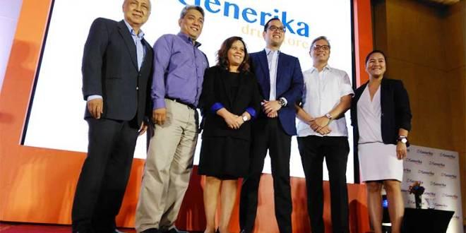 Gabay Generika: Affordable Healthcare Needs for every Juan
