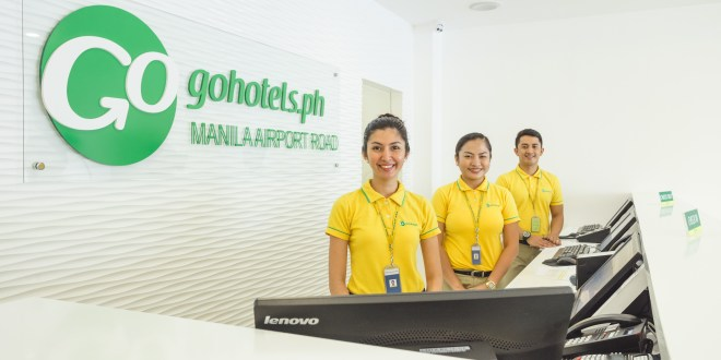 Go Hotels Manila Airport Road soft opening