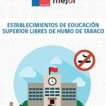 Orientación Establecimientos Educación Superior 2018 Minsal