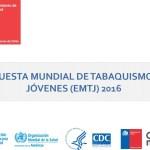 Encuesta Mundial de Tabaquismo en Jóvenes