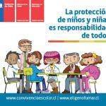 Postal para reunión de padres, madres y apoderados 2019