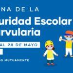 Semana Seguridad Escolar 2021 Mineduc