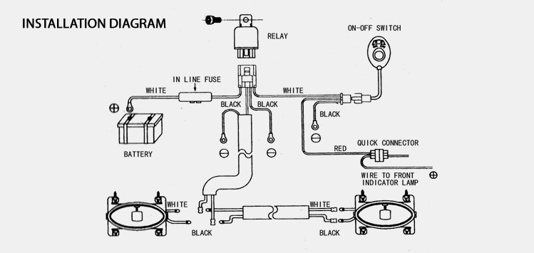 Cree Led Wiring Harness Wiring Diagram