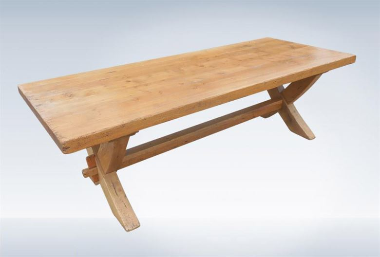 Antique Refectory Tables Uk In Our Antique Furniture