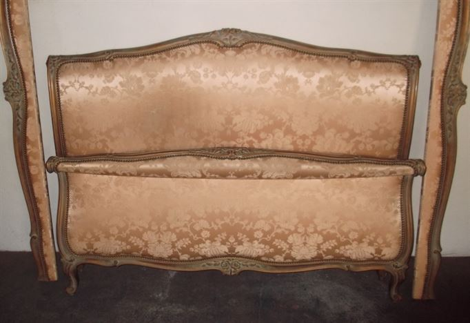 Antique Furniture Warehouse Antique French Bed King