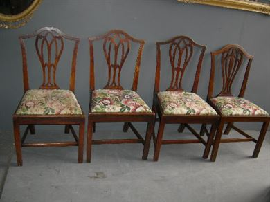 Antique chippendale chair country chippendale chairs