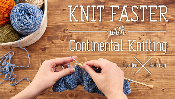 Bonus Last Minute Gift Ideas | Holiday Gift Guide 2015 | Craftsy Knit Faster