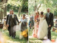 A Homegrown, Backyard Wedding | Wedding Photography by ...