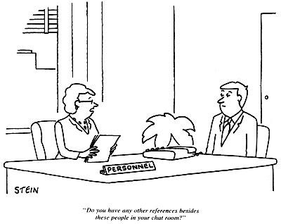 Chronicle of Higher Education Eli Stein Cartoons