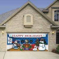 [garage door christmas lights] - 28 images - christmas ...