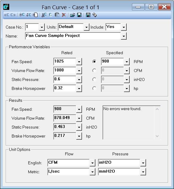 loan analysis calculator