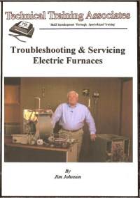 Troubleshooting & Servicing Electric Furnaces