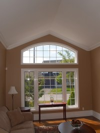 Crown Molding On Cathedral Ceilings Pictures | Joy Studio ...
