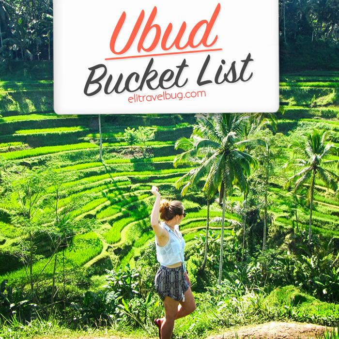 Ubud-BucketList