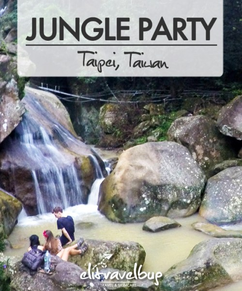 jungleparty