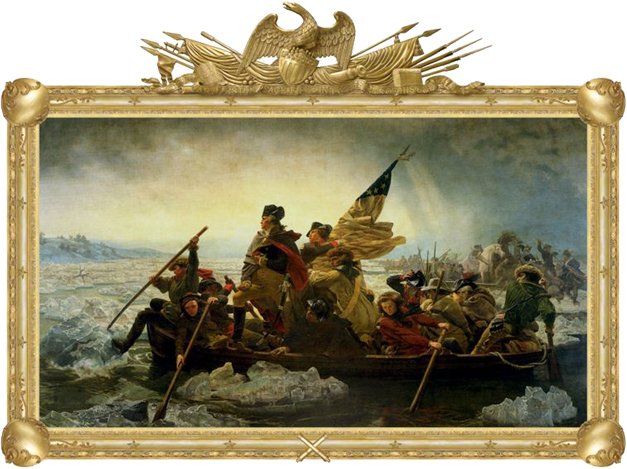 Eli Wilner - Completed Projects Washington Crossing the Delaware
