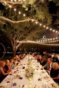 Elegant-Outdoor-Wedding-Reception - Elizabeth Anne Designs ...