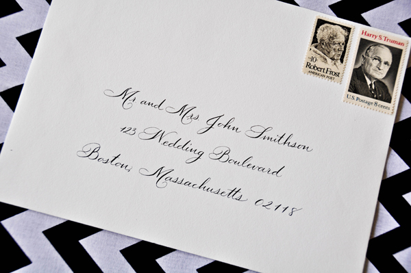 7 Tips for Writing Thank You Notes - Elizabeth Anne Designs