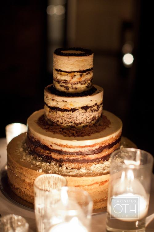 Medium Of Unique Wedding Cakes