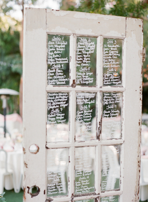 Seating Charts Wedding Ideas - Elizabeth Anne Designs The Wedding Blog