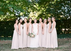 Small Of Taupe Bridesmaid Dresses