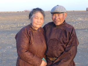 mongolian parents 2