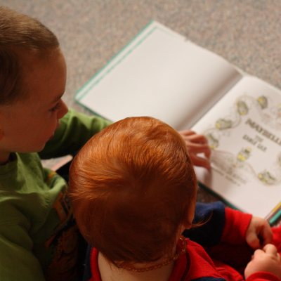 10 Must Do's in Your Catholic Preschool
