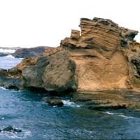 Lanzarote: Sphärenklänge im Schatten der Feuerberge