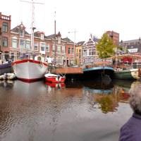 Groningen: ein Klein-Amsterdam ohne Sperrstunde
