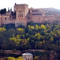 Granada in Andalusien: das Paradies auf Erden