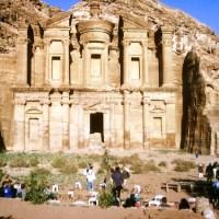 Jordanien: Ein Erlebnis nach dem anderen