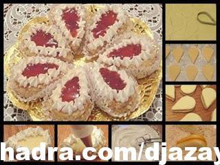 حلويات العيد :صابلي المورانغ