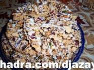 حلويات العيد 2015 : حلوة القوارب