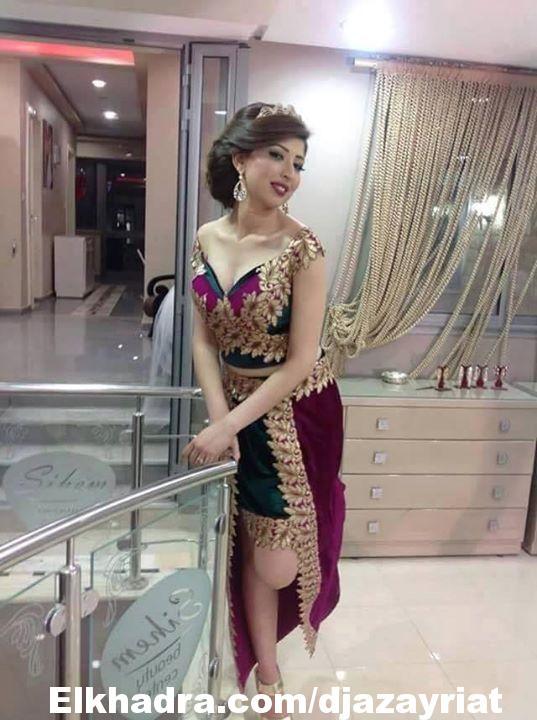 فستان روعة للاعراس 2016