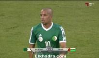 سفيان فيغولي ضد عمان