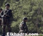 terroristes éliminés à Jijel
