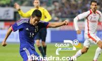 اهداف مباراة اليابان 2-0 تونس مباراة ودية – تعليق نوفل باشي 2015