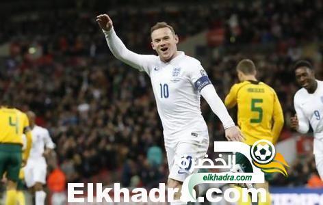 يورو 2016 : المنتخب الانجليزي يسحق ضيفه المنتخب الليتواني برباعية بيضاء