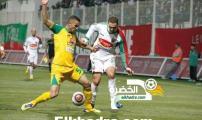 اهداف شبيبة القبائل 1-2 مولودية الجزائر JSK 1-2 MCA