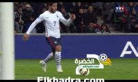 بالفيديو.. فقير الحركي تدوي ملعب سانت اتيان في مباراة فرنسا و الدنمارك
