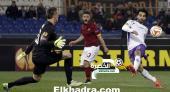 فيورنتينا يفوزعلى مضيفه روما بثلاثية نظيفة ويتأهل لربع نهائي الدوري الاوروبي