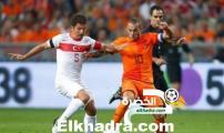 اهداف مباراة هولندا وتركيا 1-1 [28-03-2015] تصفيات كأس أمم اوروبا 2016